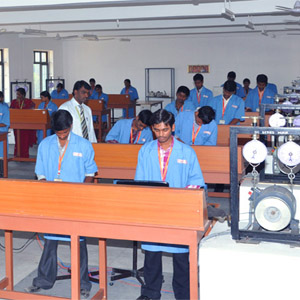 EEE, Electrical and electronics engineering, KINGSTON ENGINEERING COLLEGE, GROUP OF INSTITUTIONS
